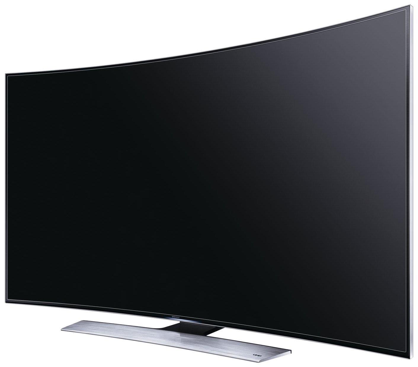 testbericht zum curved tv samsung ue65hu8500. Black Bedroom Furniture Sets. Home Design Ideas